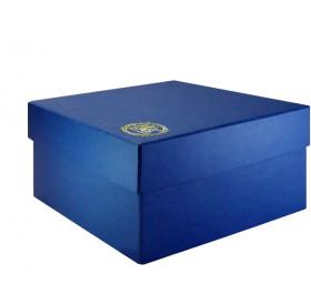 Сувенирная коробочка-22 для подстаканника и ложечки