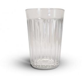 Стакан граненый (250 гр., стекло)
